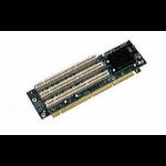 Supermicro 2U 3-Slot 64-Bit Active Riser Card for SW GC-LE Chipset slot expander