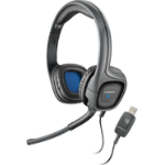 Plantronics Audio 655 Black headset