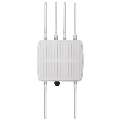 Edimax OAP1750 WLAN access point White 1750 Mbit/s