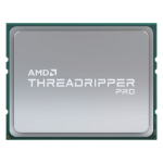 AMD Ryzen Threadripper PRO 3995WX processor 2.7 GHz 256 MB L3