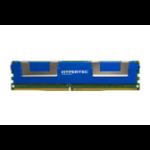 Hypertec 00D7096-HY 16GB DDR3 1333MHz ECC memory module