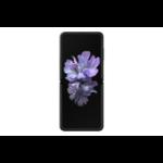 "Samsung Galaxy Z Flip SM-F700F 17 cm (6.7"") Android 10.0 4G USB Type-C 8 GB 256 GB 3300 mAh Black"