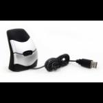 Hypertec DXT02 mouse USB Type-A Laser 2000 DPI Ambidextrous