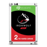 "Seagate IronWolf ST2000VN004 internal hard drive 3.5"" 2000 GB Serial ATA III"