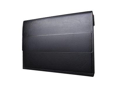 "Lenovo 4X40M57117 12"" Sleeve case Black tablet case"