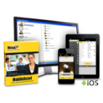 Wasp MobileAsset Standard (1U) bar coding software