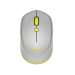 Logitech M535 mouse Bluetooth Optical 1000 DPI Ambidextrous