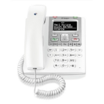 British Telecom Paragon 550 White