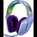 Logitech G G733 Auriculares Diadema Lila