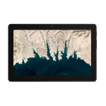 "Lenovo 10e 32 GB 25.6 cm (10.1"") Mediatek 4 GB Wi-Fi 5 (802.11ac) Chrome OS Grey"
