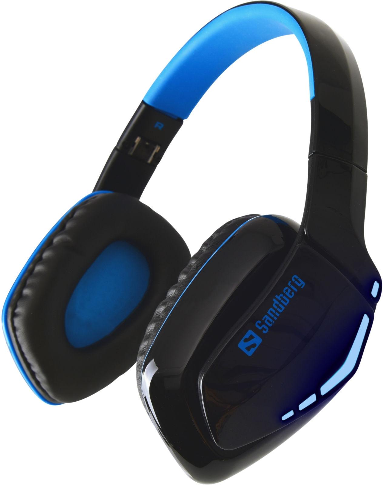 Bluetooth Stereo Headset Pro 2