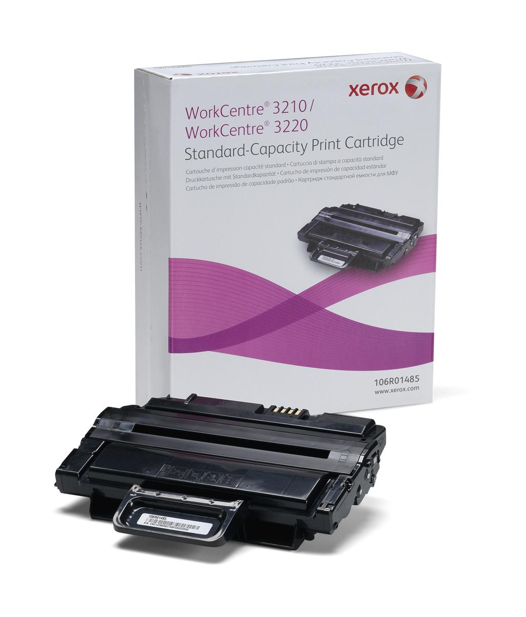 Xerox Cartucho De Impresión De Capacidad Normal (2000 Págs.)