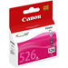 Canon 4542B006 (CLI-526 M) Ink cartridge magenta, 520 pages, 9ml