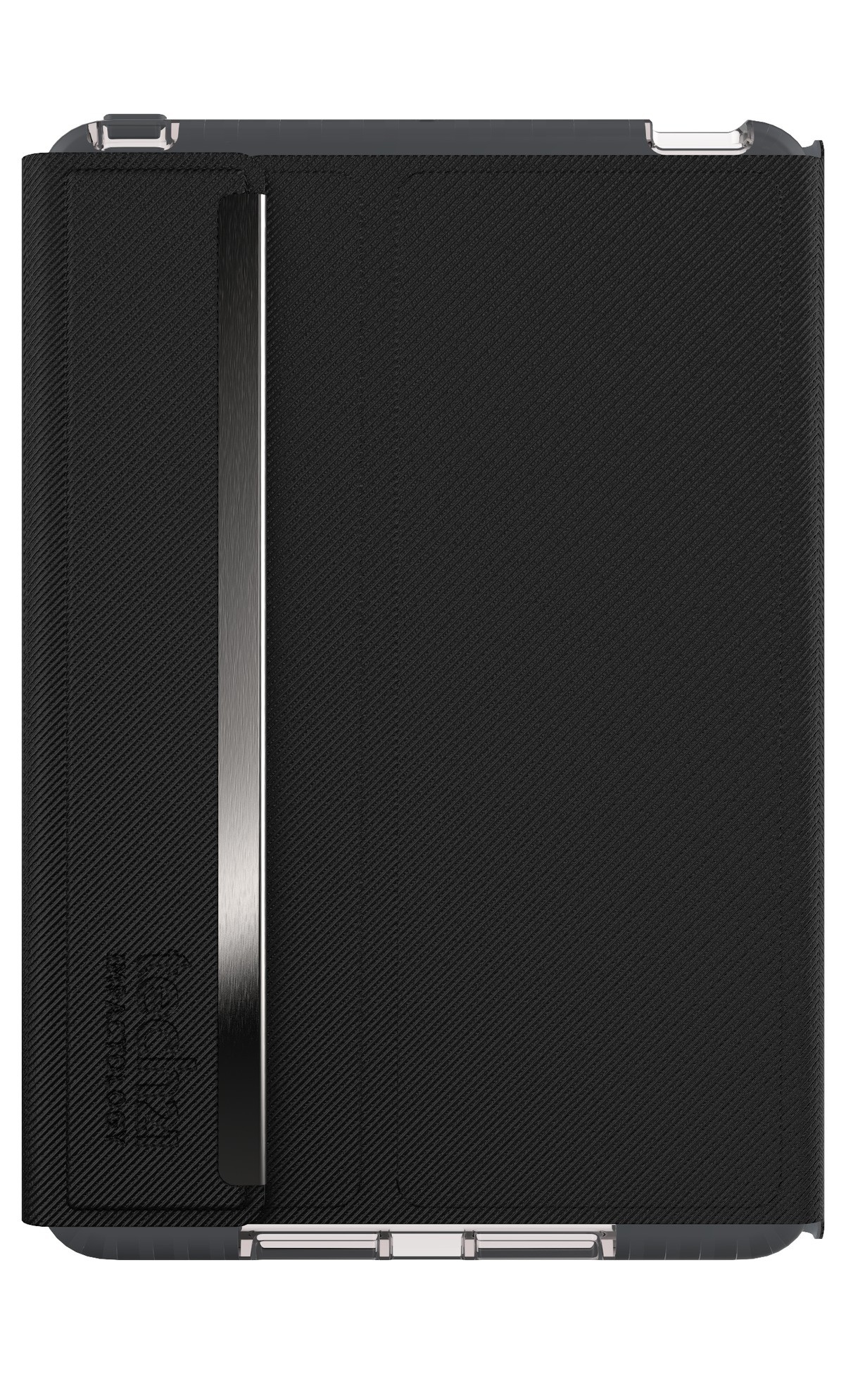 "Tech21 Impact Folio 7.9"" Folio Black"