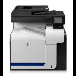 HP LaserJet M570dn 600 x 600DPI Laser A4 31ppm