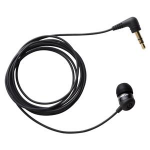 Olympus TP-8 Mobile phone/smartphone microphone Wired BlackZZZZZ], V4571310W000