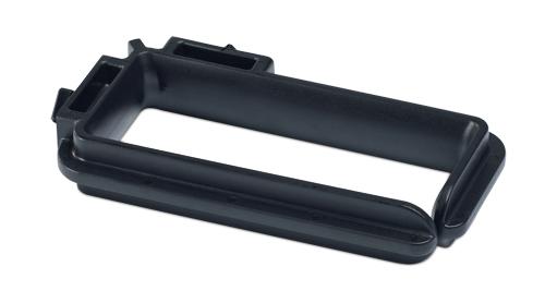 APC AR7540100 cable tie Black 100 pc(s)