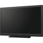 Sharp PN-70TB3 70 Inch Black LED/LFD Display, 1920 x 1080, DVI, DisplayPort, VGA, HDMI Public Display