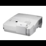 NEC UM351Wi Projector - 3500 Lumens - 3LCD - WUXGA