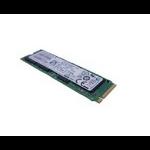 Lenovo 4XB0N10300 internal solid state drive M.2 512 GB PCI Express 3.0 NVMe
