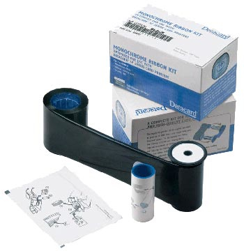 DataCard 532000-053 printer ribbon 1500 pages
