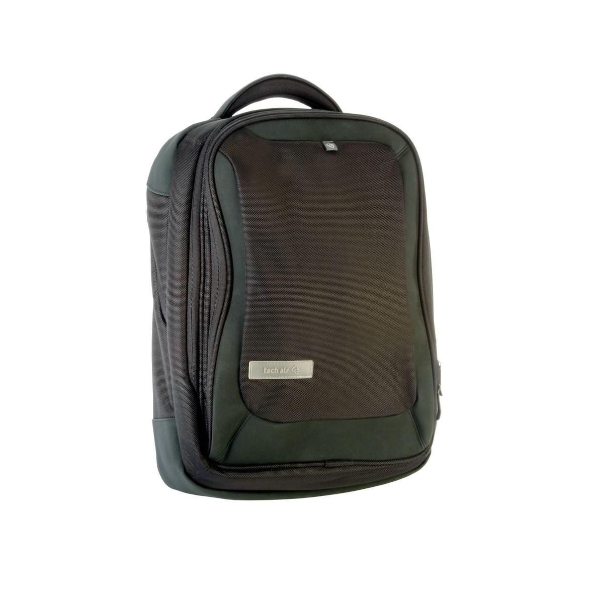 """Tech air 5701V4 maletines para portátil 39,6 cm (15.6"""") Funda tipo mochila Negro"""