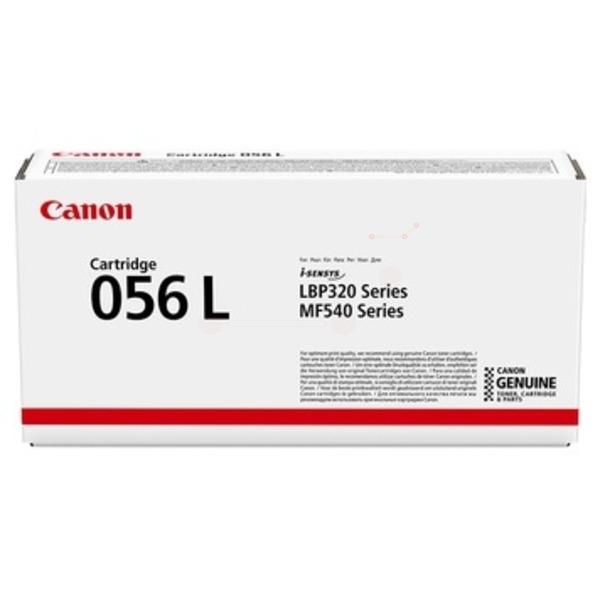 Canon 3006C002 (056L) Toner black, 5.1K pages