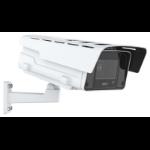 Axis Q1647-LE IP security camera Outdoor Box Wall 3072 x 1728 pixels