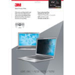 "3M 17.0"" Widescreen Laptop Privacy Filter"