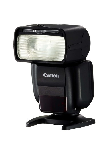 Canon Speedlite 430EX III-RT Compact flash Black