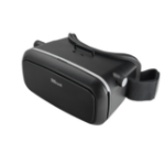 Trust Exos 3D Smartphone-based head mounted display Black