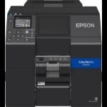Epson ColorWorks CW-C6000Pe (mk) label printer Inkjet Colour 1200 x 1200 DPI