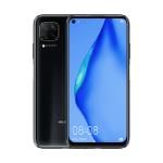 """Huawei P40 Lite 17 cm (6.7"""") 6 GB 128 GB Dual SIM 4G USB Type-C Black Android 10.0 Huawei Mobile Services (HMS) 4200 mAh"""