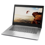 Lenovo 80XK0124UK IdeaPad 320 Intel Core i3-7100U 8GB RAM 128GB SSD 14 inch Full HD Windows 10 Home Laptop
