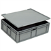 FSMISC LID 400X300MM CONTAINER GREY 308690690