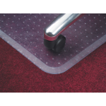 Q-CONNECT KF02256 furniture floor protector mat
