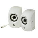 Gigabyte GP-S3000 4.5W White loudspeaker