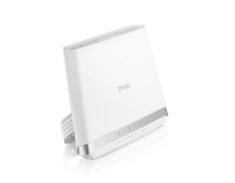 Zyxel XMG3927-B50A gateway/controller 10,100,1000 Mbit/s