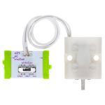 LITTLEBITS Output Bits - DC Motor (Tethered )