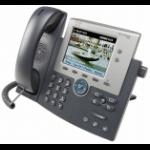Cisco IP Phone 7945G Caller ID Grey