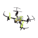 Revell SPOT VR 4rotors 350mAh Black,Green,White camera drone