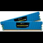 Corsair 8GB DDR3-1600 8GB DDR3 1600MHz Memory Module