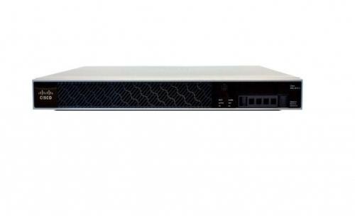Cisco ASA 5512-X, Refurbished hardware firewall 1000 Mbit/s 1U