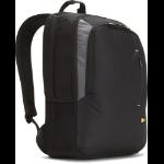 """Case Logic VNB-217 Black notebook case 43.2 cm (17"""") Backpack case"""