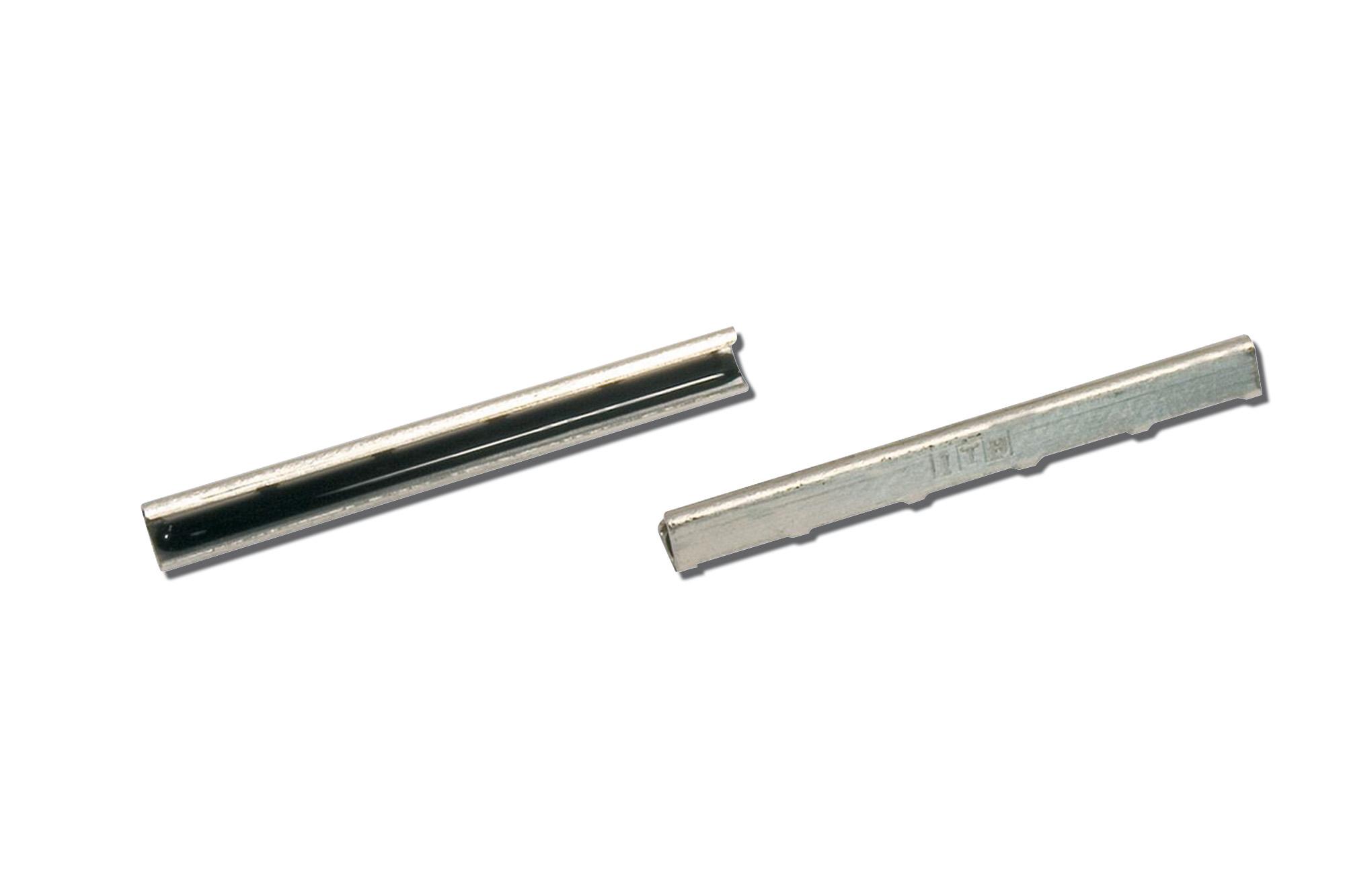 ASSMANN Electronic AL-SK3 cable protector Metallic