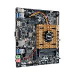 ASUS N3050T Mini ITX motherboard