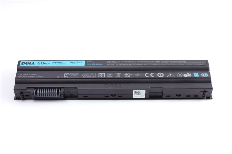 DELL 2VYF5 rechargeable battery