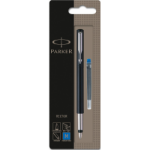 Parker Vector fountain pen Black 1 pc(s)