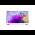 """Philips 24PFT5603/05 LED TV 61 cm (24"""") Full HD White"""