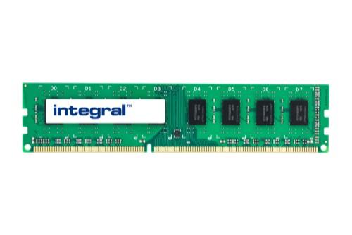 Integral IN3T8GEZJIX 8GB PC RAM MODULE DDR3 1333MHZ